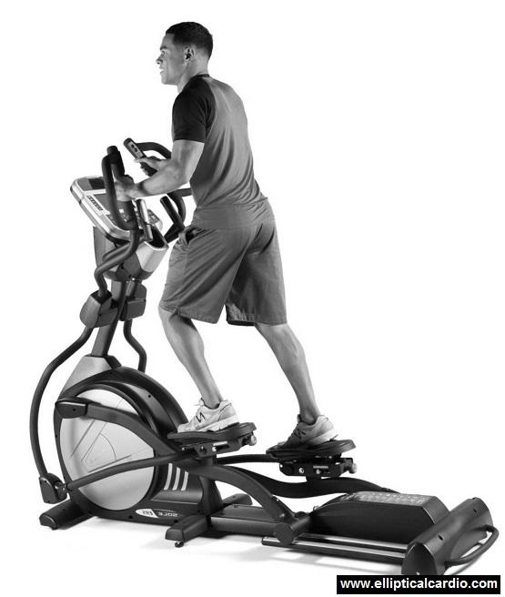 e95 treadmill