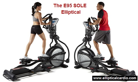 sole e95 elliptical 2014