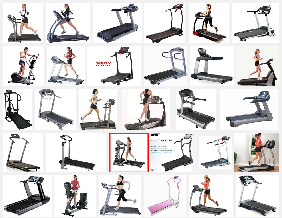 kettler trainer elliptical reviews